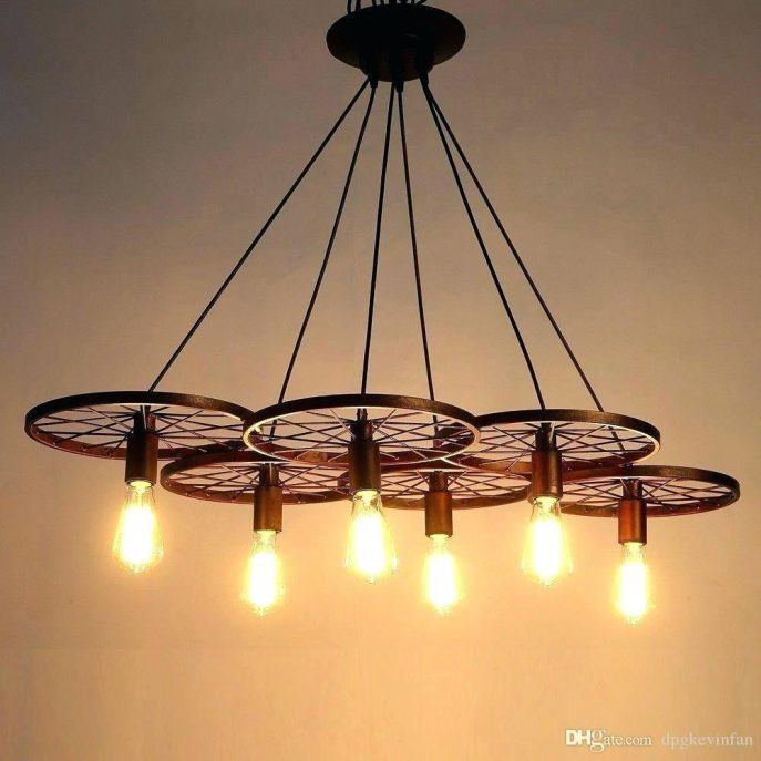 Fabulous Industrial Chandelier Lighting Chandeliers Design Awesome Modern Industrial Chandelier Lighting