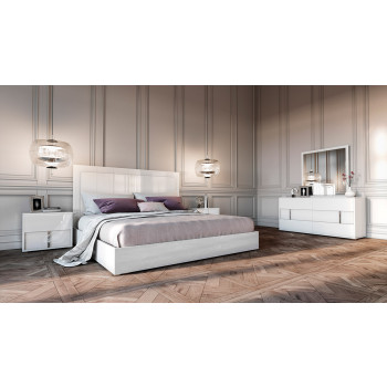 Fabulous Italian Modern Bedroom Furniture Modern Bedroom Modern Contemporary Bedroom Set Italian Platform
