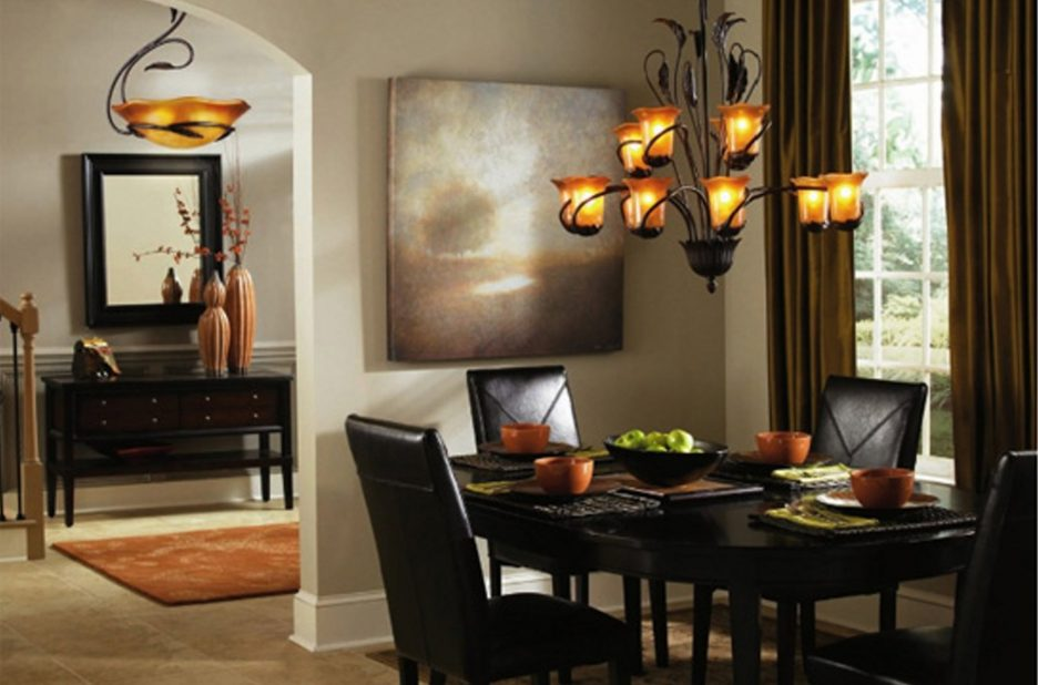 Fabulous Kitchen Table Chandelier Kitchen Contemporary Led Kitchen Lighting Dining Table