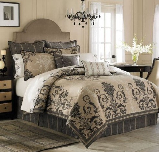 Fabulous Luxury Bed Comforters Bed Sets