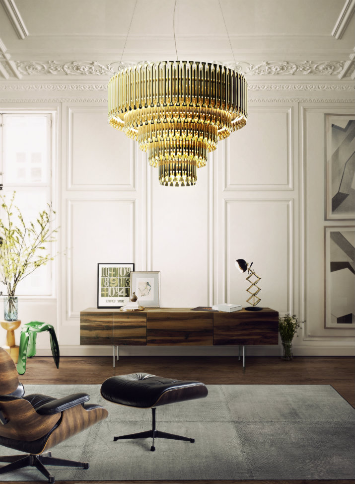 Fabulous Luxury Ceiling Lights Contemporary Ceiling Lights For A Luxury Living Room
