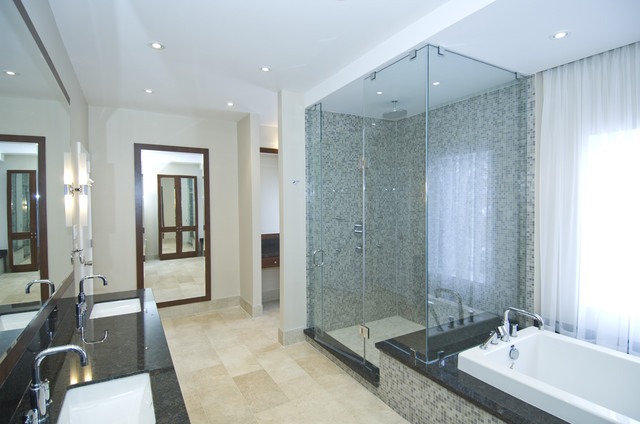 Fabulous Luxury Contemporary Bathrooms Lavish Luxury