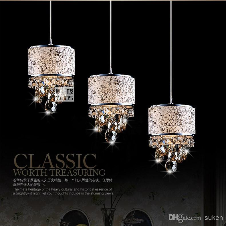 Fabulous Luxury Crystal Lighting Modern Crystal Chandelier Pendant Light Stair Hanging Light Luxury