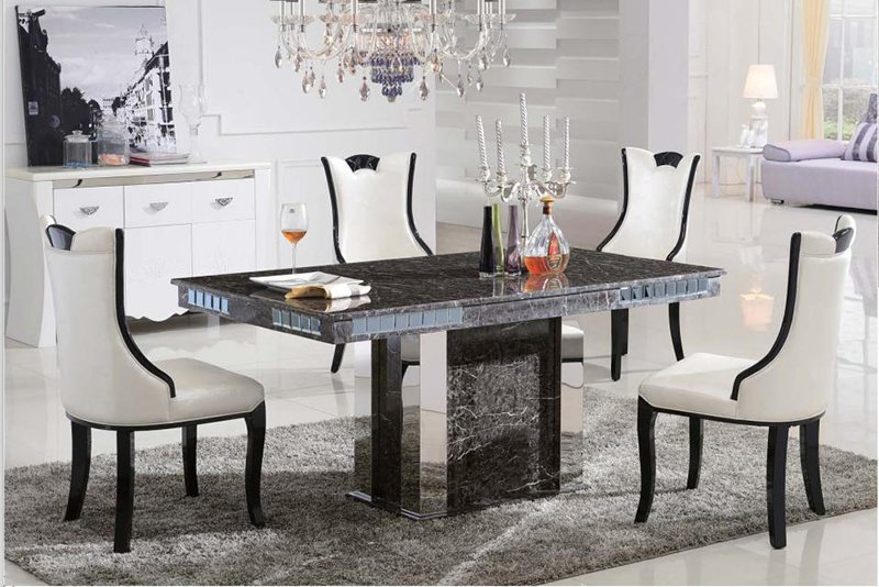 Fabulous Luxury Dining Tables 20 Luxurious Rectangular Marble Dining Tables Home Design Lover