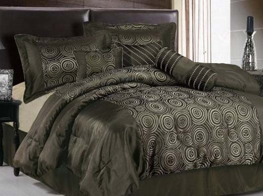 Fabulous Luxury King Size Bedding Sets Buying King Size Comforter Sets Elliott Spour House Throughout
