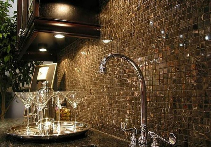 Fabulous Luxury Kitchen Tiles Kitchen Decorations Accessories Kitchen Luxury Kitchen Decor
