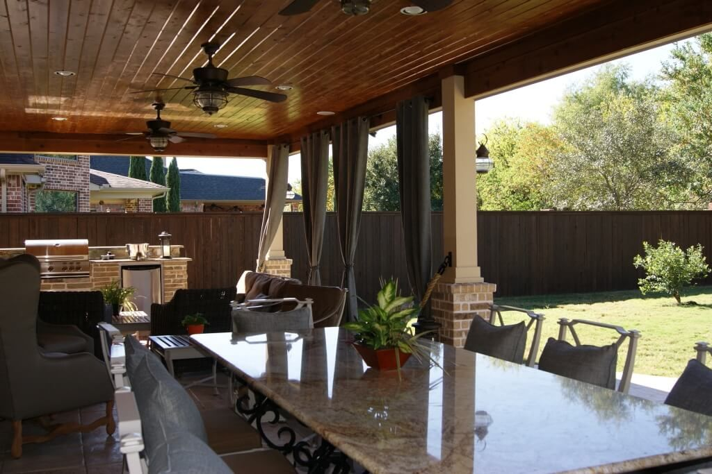 Fabulous Luxury Patio Covers Outdoor Garden Luxury Patio Designs With Patio Cover And