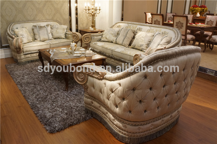 Fabulous Luxury Sofa Set Design 10055 Luxury Arabis Sofa Set Fabric Sofa European Antique