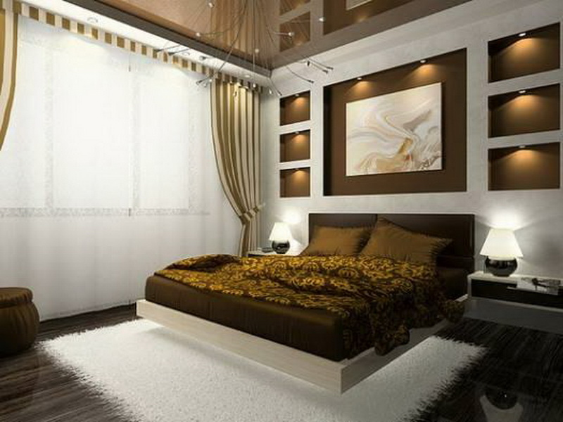 Fabulous Modern Bedroom Wall Designs Bedroom Wall Design Ideas Pleasing Decor Modern Bedroom Coo Wall