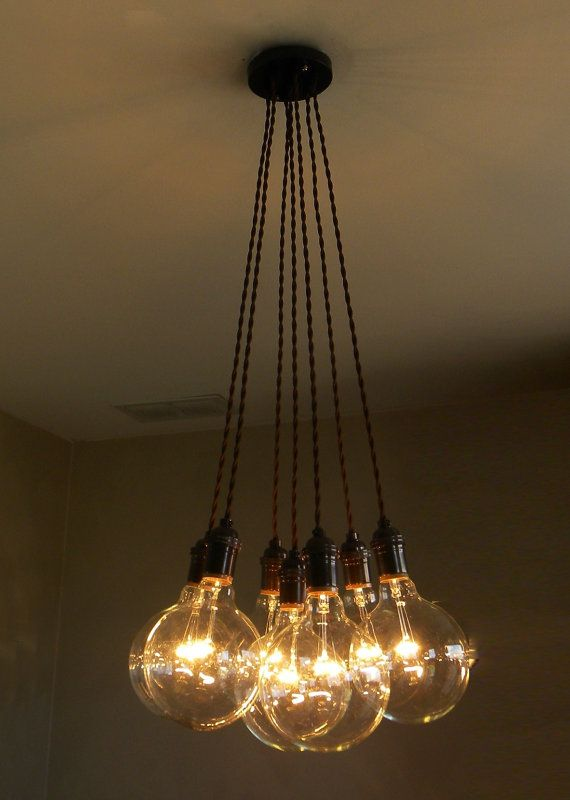 Fabulous Modern Bulb Chandelier Best 25 Modern Light Bulbs Ideas On Pinterest Diy Modern
