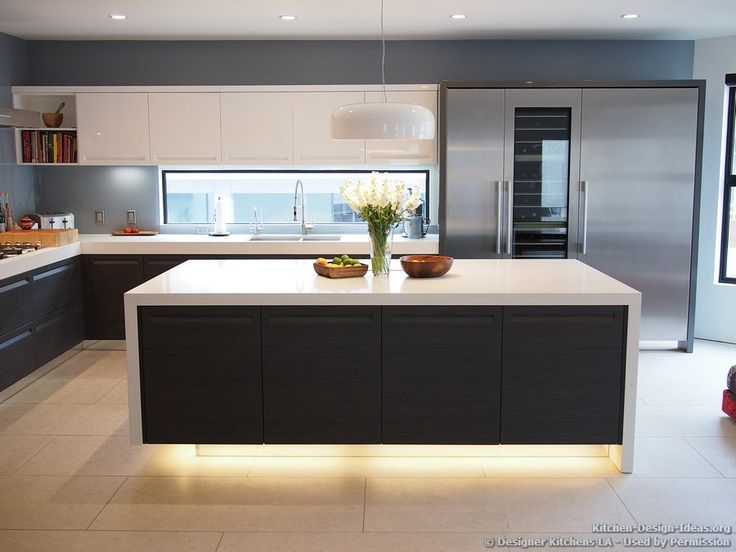 Fabulous Modern Contemporary Kitchen Design Best 25 Modern Kitchens Ideas On Pinterest Modern Kitchen