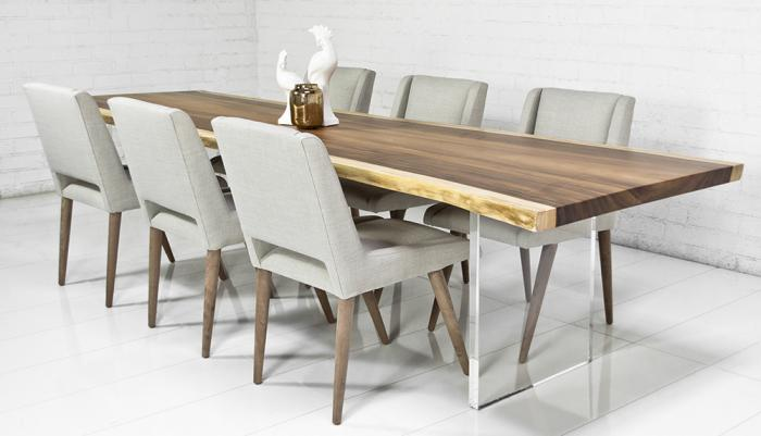 Fabulous Modern Dining Room Tables 10 Stylish Dining Room Tables Youll Love Housely