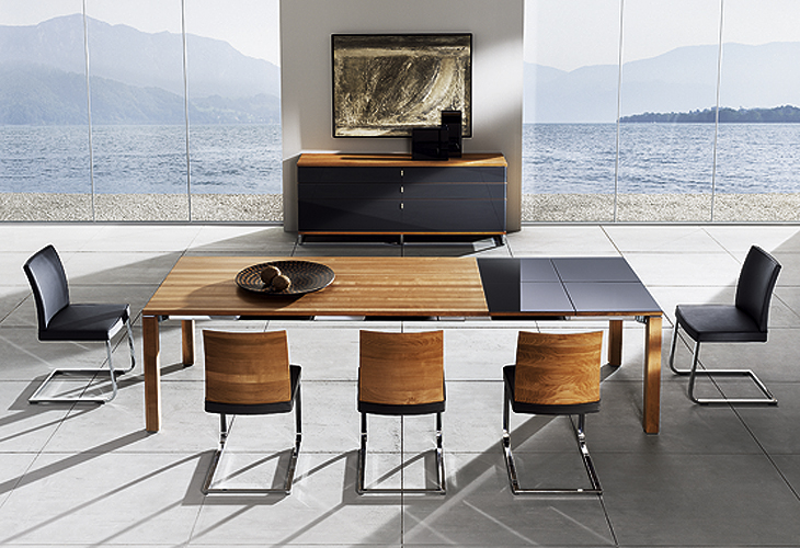 Fabulous Modern Dining Room Tables Dining Room Glamorous Modern Dining Room Table Team7 Sustainable