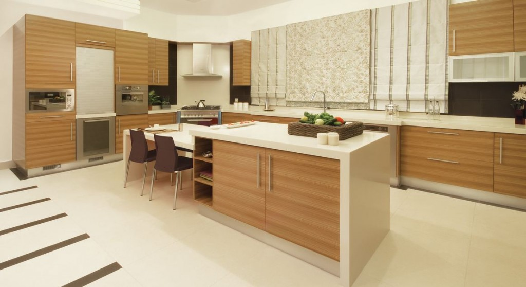 Fabulous Modern Kitchen Design Cabinets Modern Kitchen Design With Brown Kitchen Cabinets Kitchen