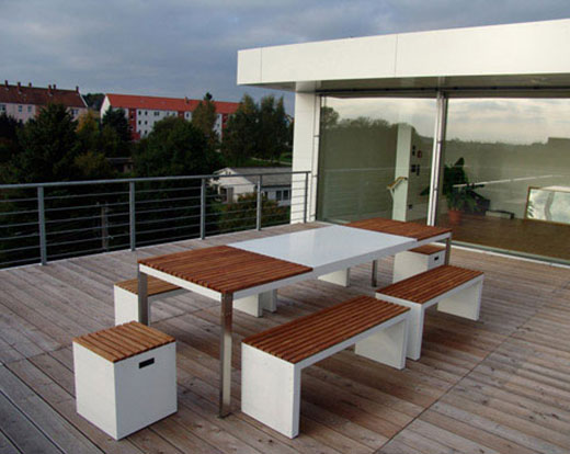 Fabulous Modern Patio Furniture Modern Patio Furniture Officialkod