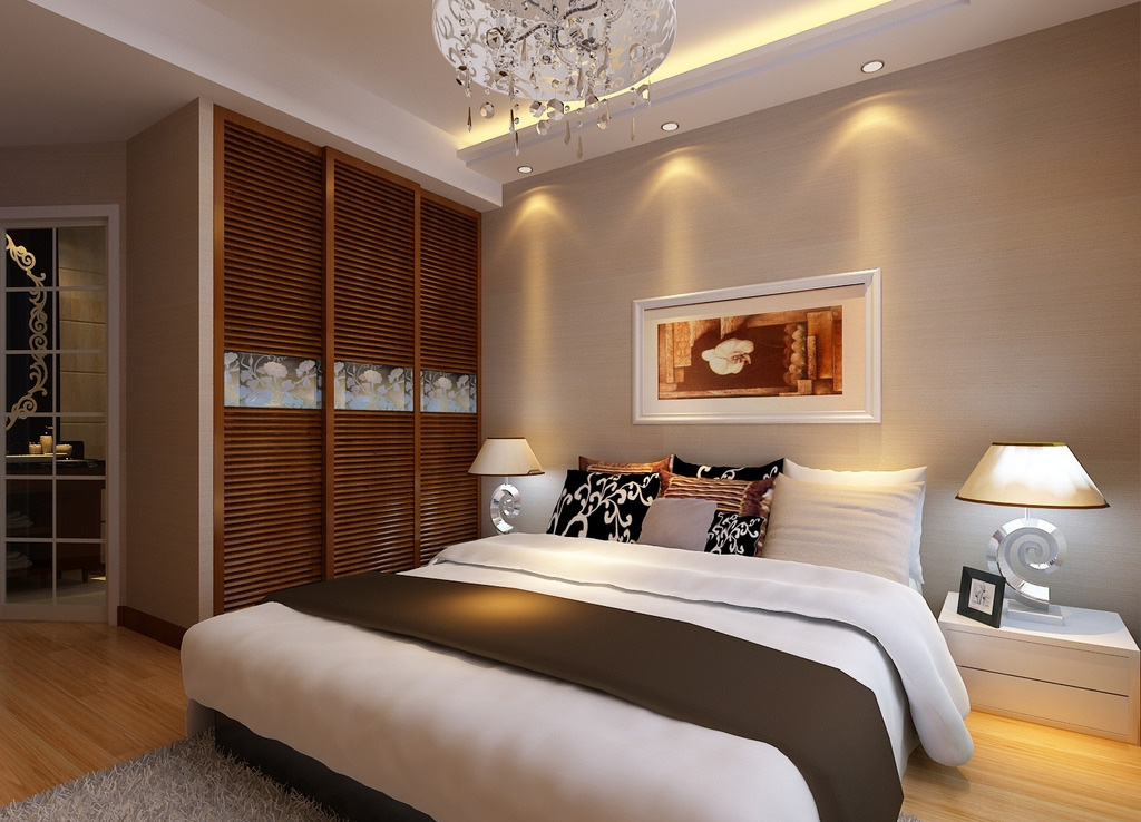 Fabulous Modern Style Bedroom Ideas Unbelievable Contemporary