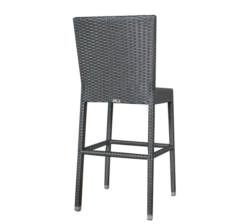 Fabulous Outdoor High Chair Barbastro Outdoor Bar And Stools Modernit