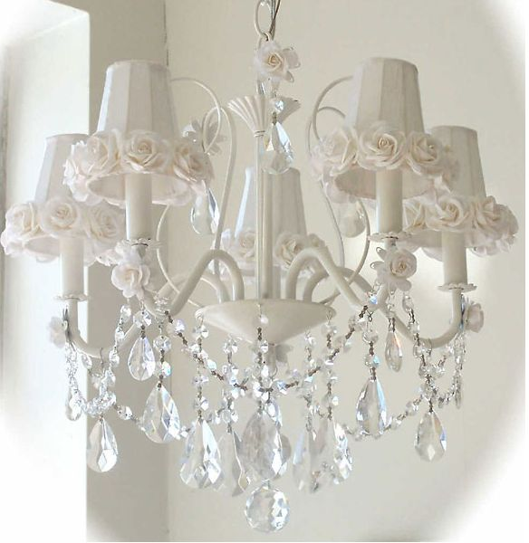 Fabulous Shabby Chic Chandelier Unique Shab Chic Chandelier 15 Small Home Remodel Ideas With
