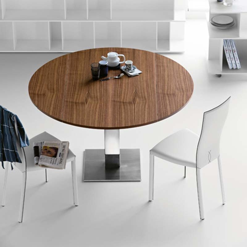 Fabulous Small Modern Dining Table Small Modern Round Dining Table Rs Floral Design Ideas Glass
