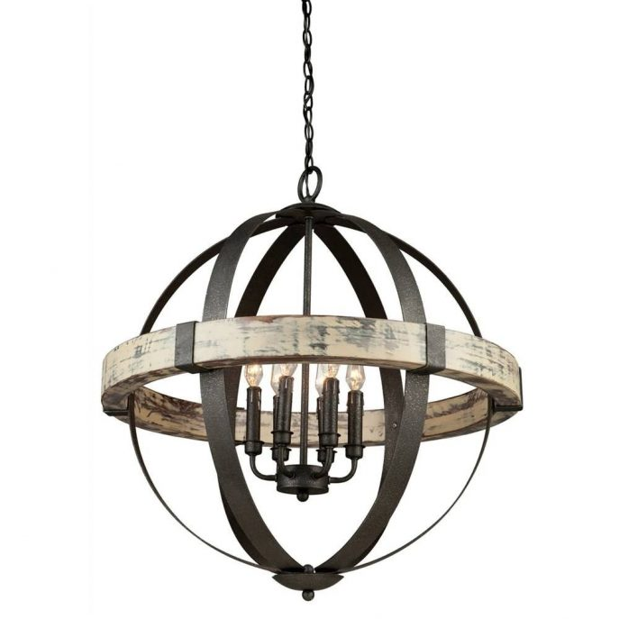 Gorgeous Black Sphere Chandelier Chandelier Iron Sphere Chandelier Kitchen Chandelier Wood