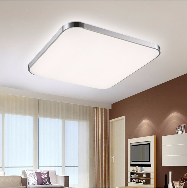Gorgeous Bright Ceiling Light Led Ceiling Lamp Ultra Thin Modern Led Ceiling Light For Bedroom