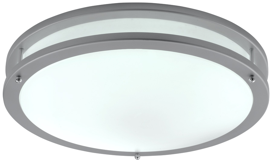 Gorgeous Bright Ceiling Light Very Bright Low Energy Flush Fluorescent Ceiling Light 2119 40