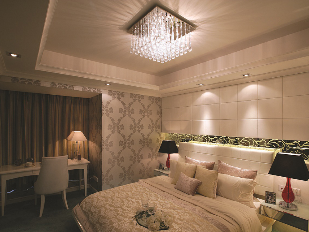 Contemporary Bedroom Ceiling Lights | ModernFurniture Collection