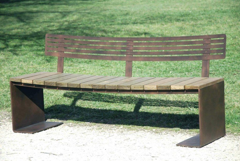 Gorgeous Contemporary Garden Bench Patio Ideas Modern Backyard Bench Full Size Of Contemporary