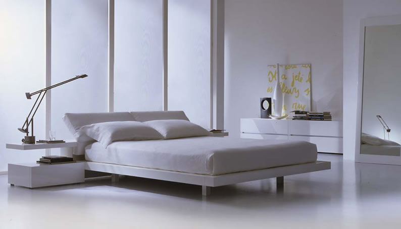 Gorgeous Contemporary Italian Beds Modern Italian Bedroom Furniture Home Improvement Ideas