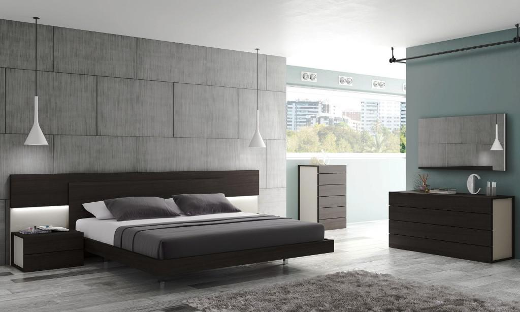 Gorgeous Contemporary King Size Bedroom Sets Modern Cheap Bedroom ...