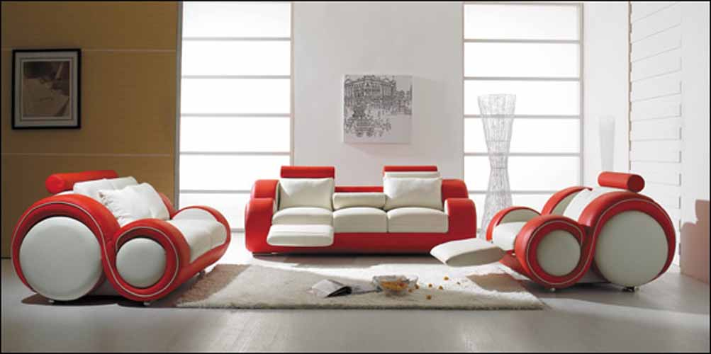 Gorgeous Contemporary Living Room Sets Contemporary Living Room Furniture Sets Two Colors Beautiful