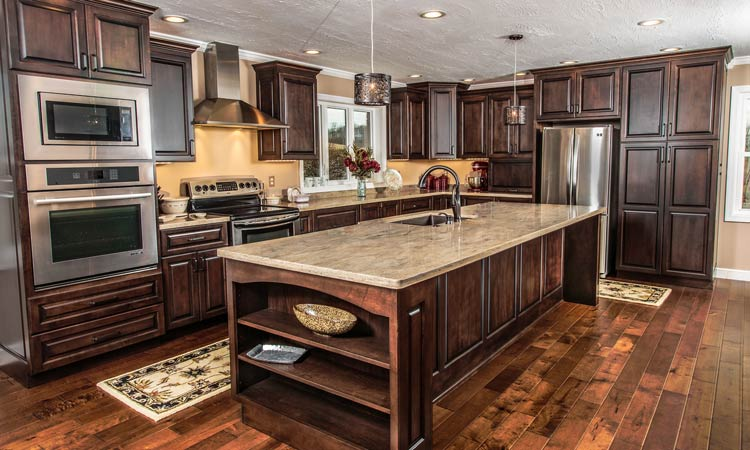 Gorgeous Custom Kitchen Cabinets 4 Reasons To Choose Custom Made Kitchen Cabinets Blogbeen