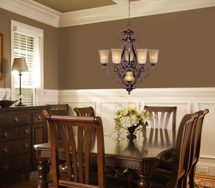 Gorgeous Dining Chandelier Lighting Great Dining Room Chandelier Lighting Dining Room Lightings
