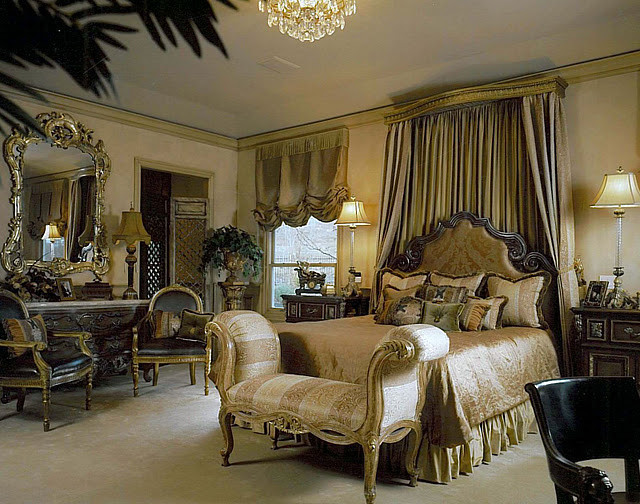 Gorgeous Elegant Bedroom Suites Elegant Master Suite Traditional Bedroom San Francisco