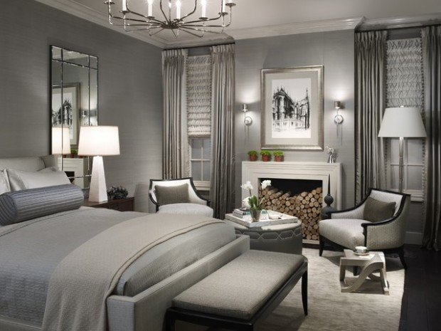 Gorgeous Elegant Master Bedroom Decor 19 Elegant And Modern Master Bedroom Design Ideas Style Motivation