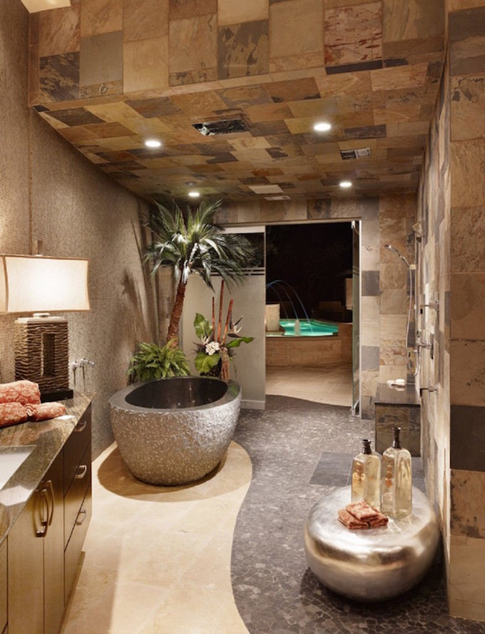 Gorgeous High End Bathroom Decor High End Bathroom Designs Of Worthy Luxury Bathroom Ideas For