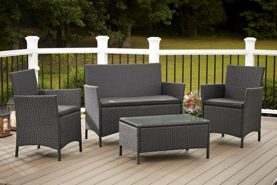 Gorgeous High End Patio Furniture Clearance Patio Small Patio Bench Woven Wicker Furniture High End Wicker