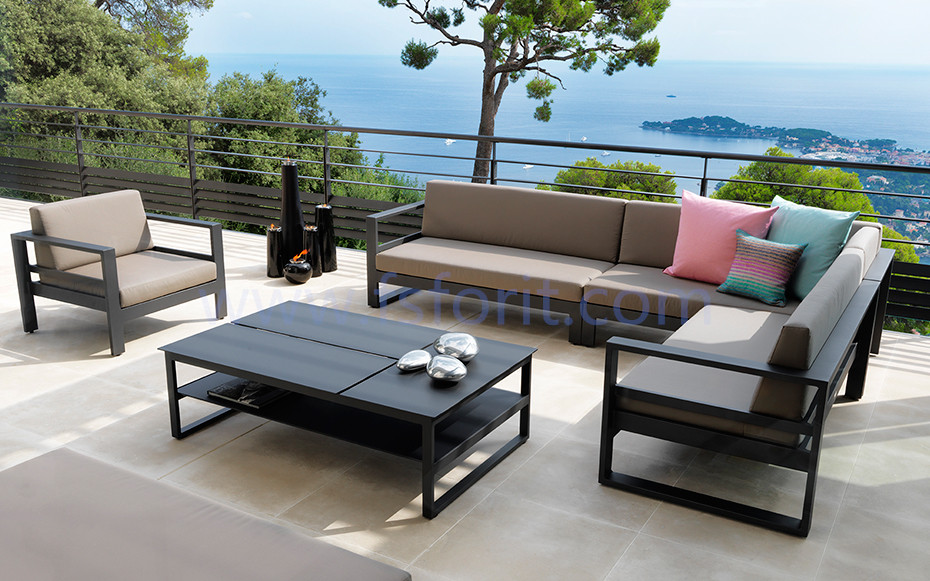 Gorgeous High Quality Patio Furniture China High Good Quality Outdoor  Furniture Sofa Manufacturer - Gorgeous High Quality Patio Furniture China High Good Quality
