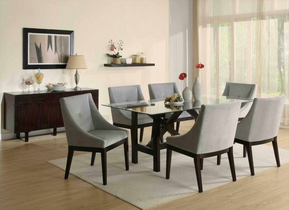 Gorgeous Large Contemporary Dining Table Kitchen Cool Wooden Dining Table Designs With Glass Top