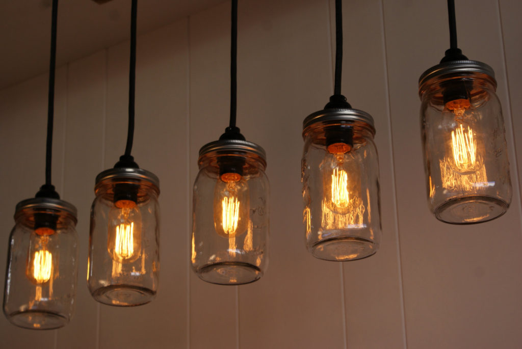 Gorgeous Light Bulb Chandelier Modern 1000 Images About Edison Light Fixtures On Pinterest Wall Mount