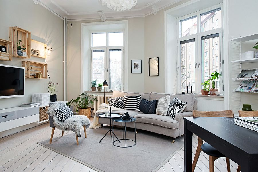Gorgeous Living Room Decor Styles Scandinavian Style Living Rooms My Unique Home