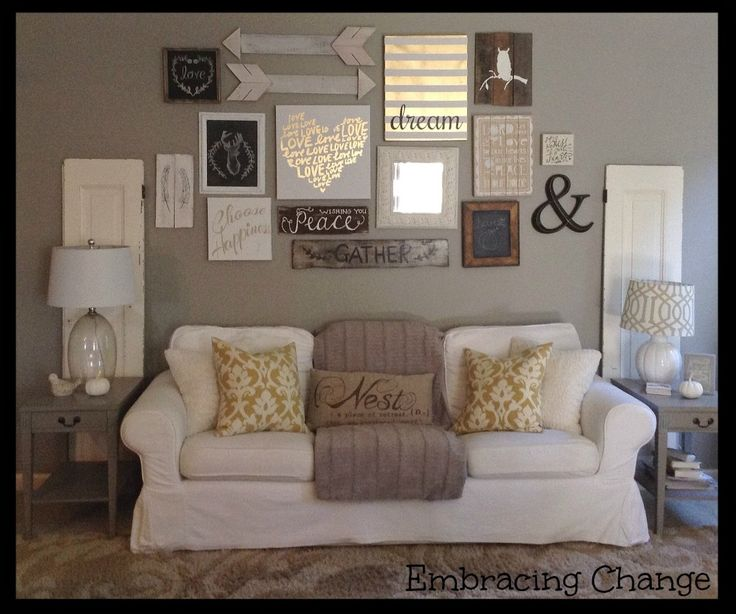 Gorgeous Living Room Wall Decor Charming Wall Decor Ideas For Living Room And Best 25 Gold Wall