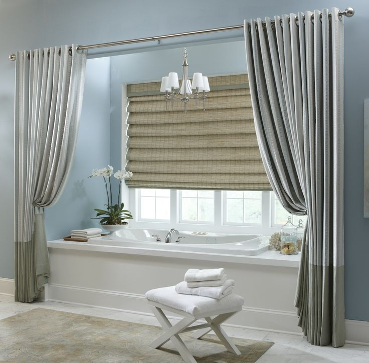 Gorgeous Luxury Bathroom Curtains Luxury Shower Curtains Bathroom Design Hdsociety