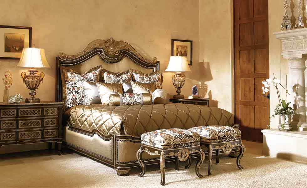 Gorgeous Luxury Bedroom Sets Luxury Bedroom Furniture Stores Home Design Ideas The Perfect