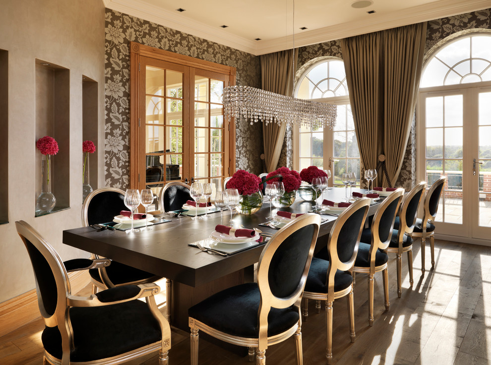 Gorgeous Luxury Dining Room Ideas Luxury Dining Room Ideas For New Years Eve You Dont Want To Miss