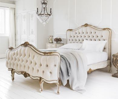 Gorgeous Luxury French Bedroom Furniture Glamorous French ...