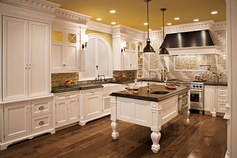 Gorgeous Luxury Kitchen Furniture Luxury Kitchen Cabinets For Those With Big Budget My Kitchen