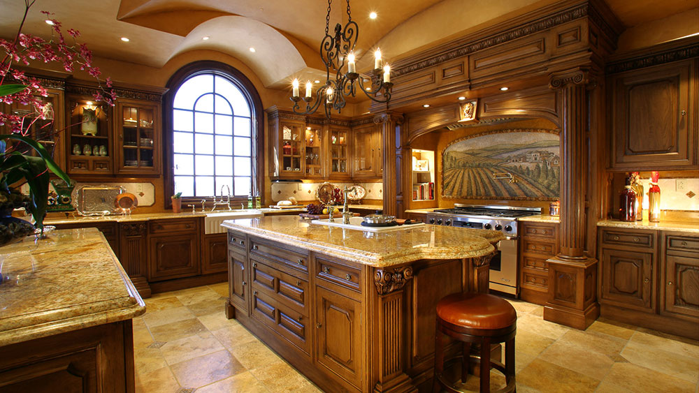 Gorgeous Luxury Kitchen Island Modern And Traditional Kitchen Island Ideas You Should See
