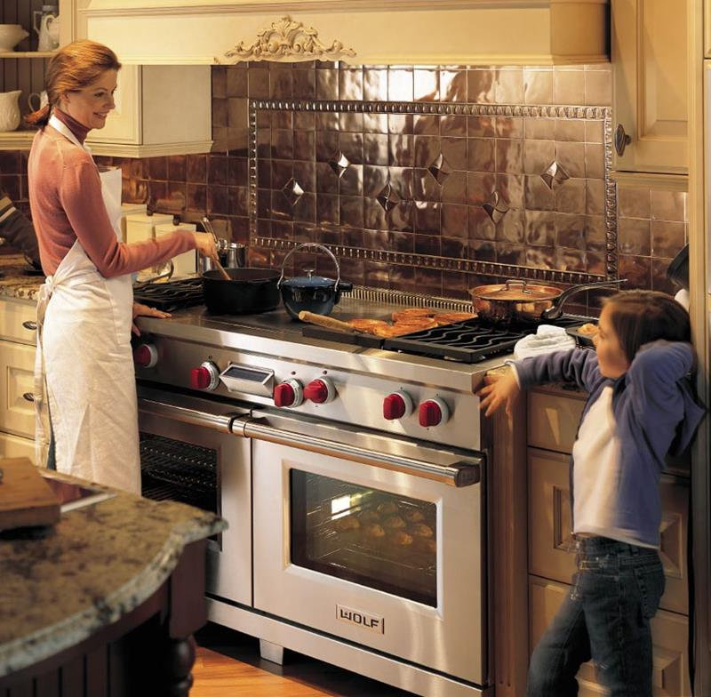 Gorgeous Luxury Kitchen Stoves 10 Luxury Kitchen Appliances That Are Worth Your Money Page 2 Of 2