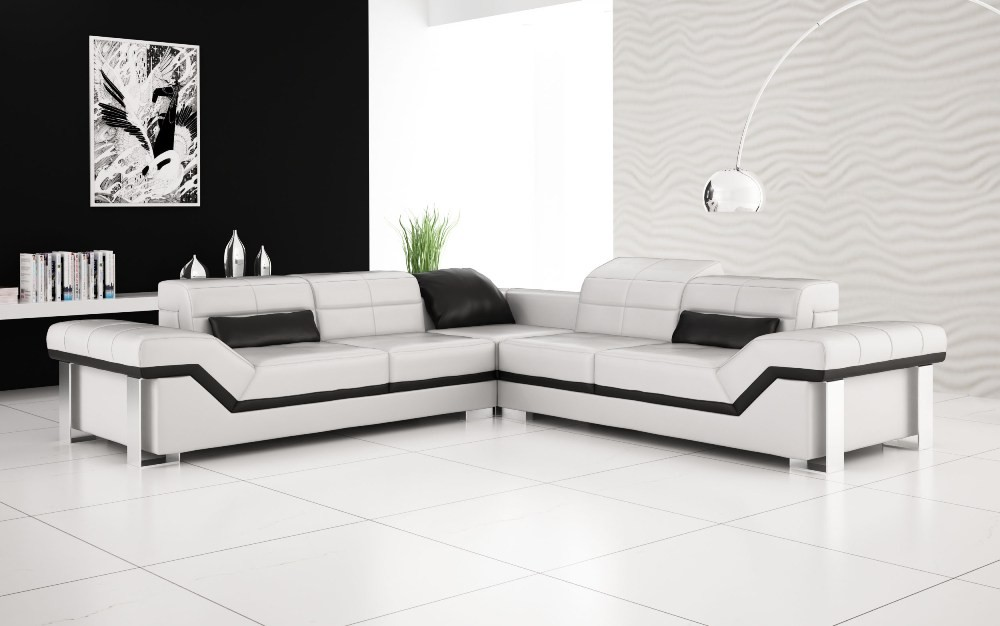 Gorgeous Luxury White Sofa Cool Luxury White Leather Sofa Set Furniture Mommyessence